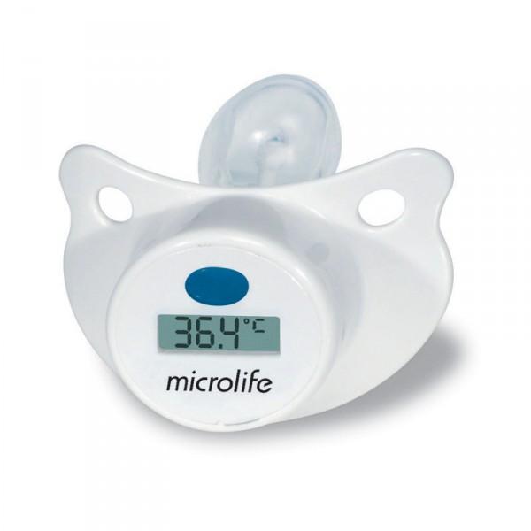Термометр-соска