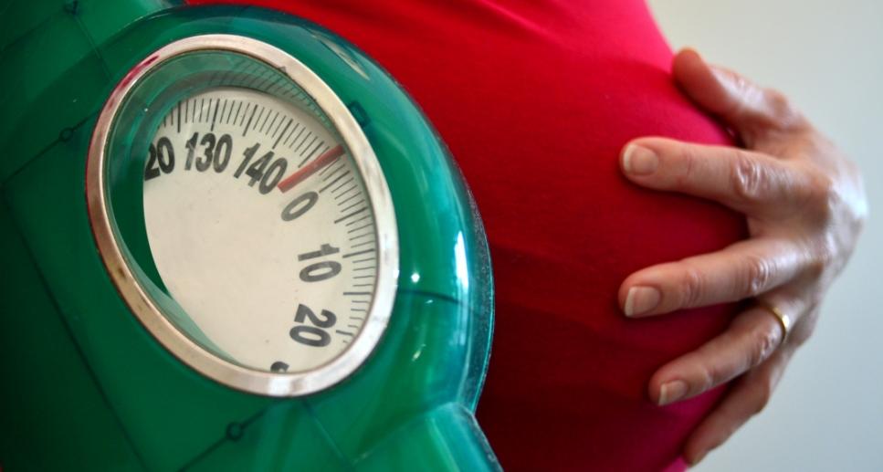 Нормы веса при беременности по срокам