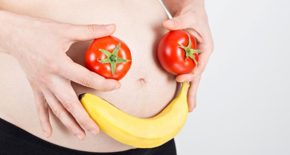 От чего зависят нормы набора веса при беременности