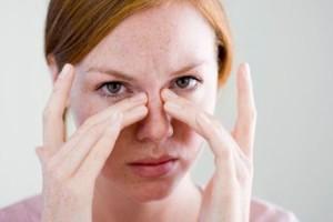 носовые патологии и головная боль