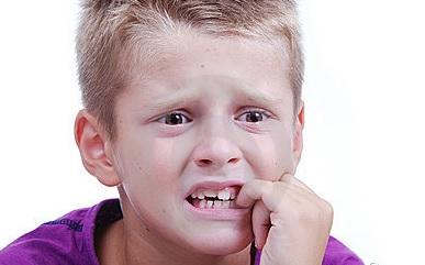 Обсессивно-компульсивное расстройство у детей