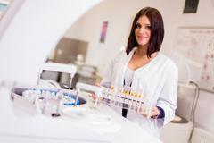 Биохимический анализ крови у взрослых