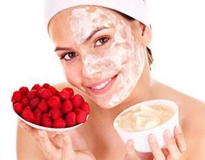 Очищающие маски для лица в домашних условиях