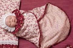 Какое одеяло для новорожденного выбрать