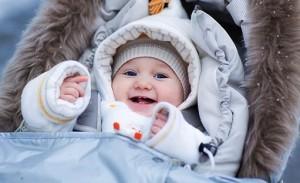 Требования к одежде малыша