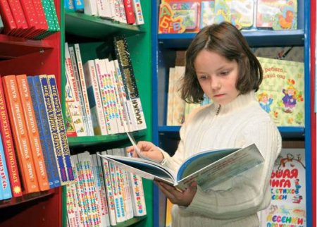 Техника чтения в 1 классе