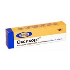 Препарат Окситетрациклин