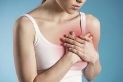 Опасна ли боль в молочных железах?