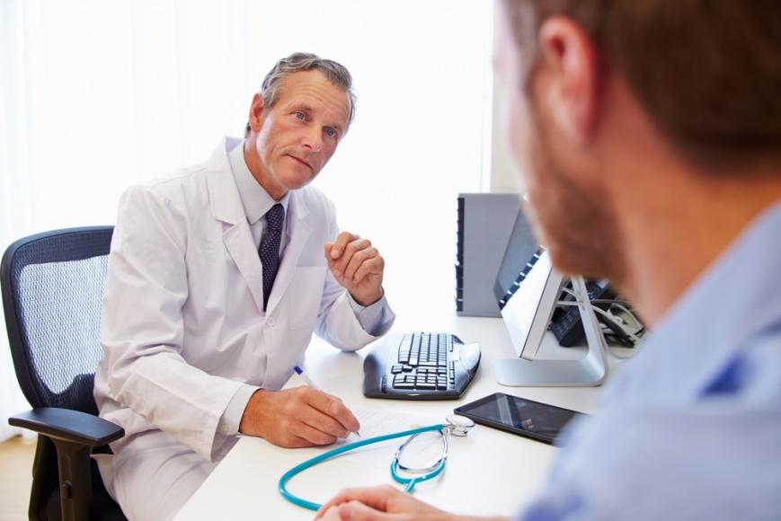 Операция по удалению аденомы простаты: время проведения и реабилитации