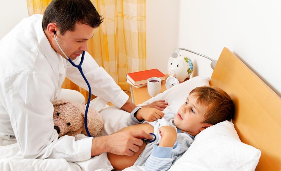Вирусные заболевания: виды и особенности