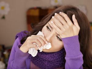 температура при простудных заболеваниях