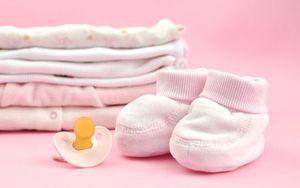 Основные покупки для малыша