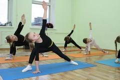 Оздоровительная гимнастика для ребенка