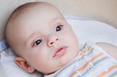 Кожа новорожденного