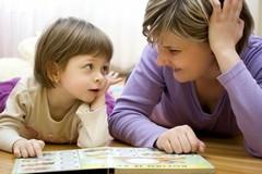 Воспитание детей с нарушениями речи