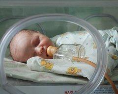 Уход за недоношенными новорожденными