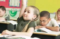 Воспитание детей в начальной школе