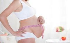 Сколько должна прибавить в весе беременная