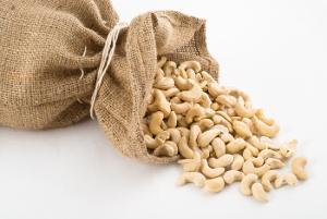 Полезность орехов кешью