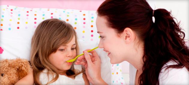 сироп Пантогам для детей