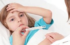 Лечение паротита у детей
