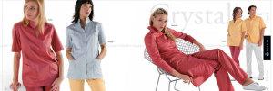 Фото одежды компании Pastelli