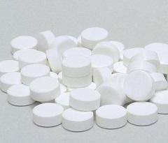 Пентоксил в таблетках
