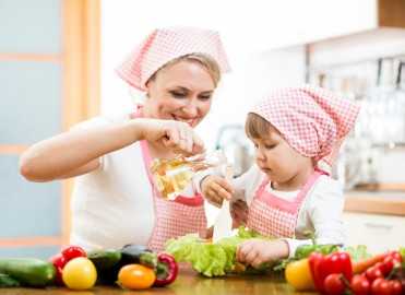 Питание ребёнка