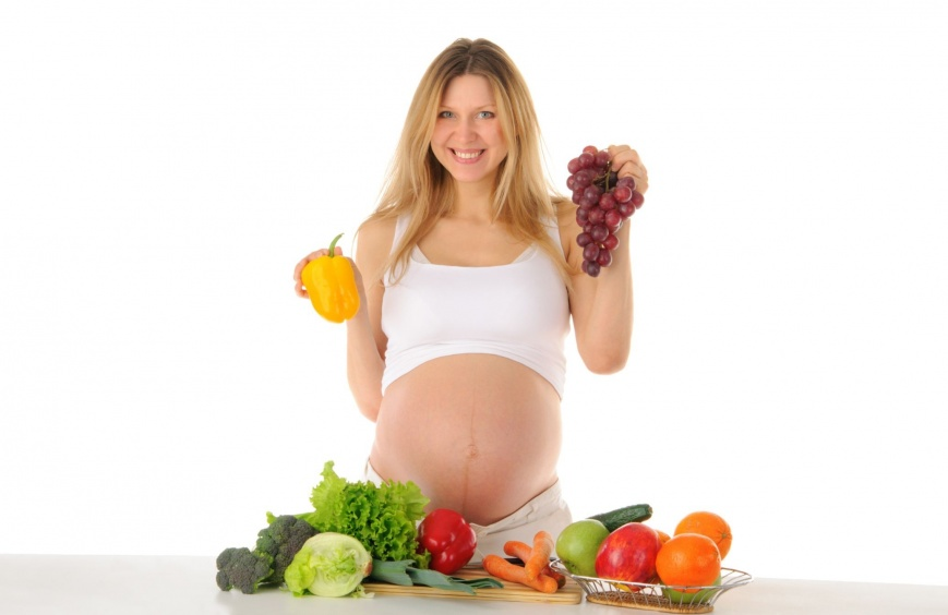 Питание в первом триместре: БЖУ, витамины, советы по приготовлению