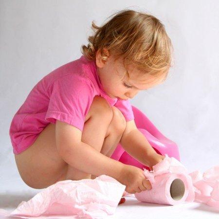 Клизма при температуре у ребенка