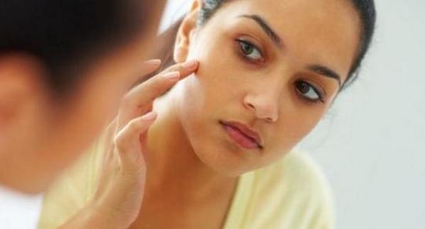 у беременных новообразования кожи