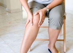 Почему болит нога от колена до ступни?