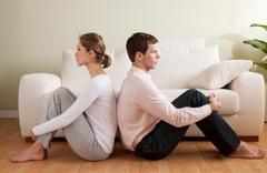 Почему испортились отношения с мужем после рождения ребенка