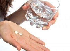 Как избавиться от боли в низу живота при месячных?