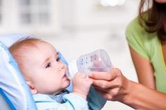 Почему ребенок пьет много воды?