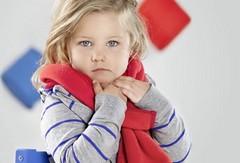 Почему у ребенка болит горло?