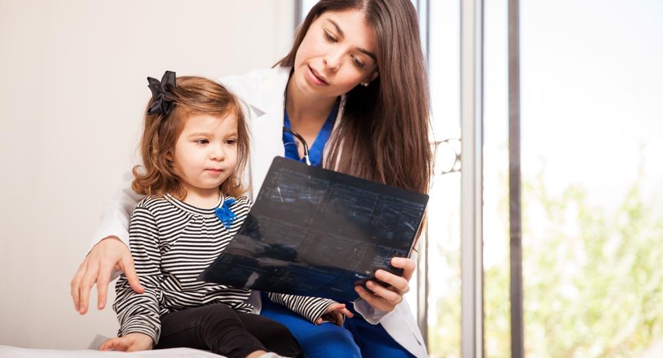 Увеличение лимфоузлов у детей: причины и лечение