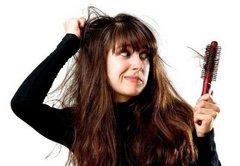 Почему выпадают волосы у женщин?