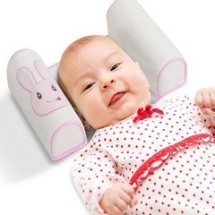 Нужна ли подушка новорожденному