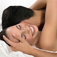 Полезные свойства секса