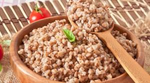 Полезные свойства гречки помогут сбросить лишний вес