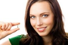 Полезные свойства рыбьего жира для женщин