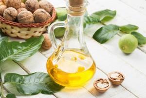 Какая польза от масла грецкого ореха