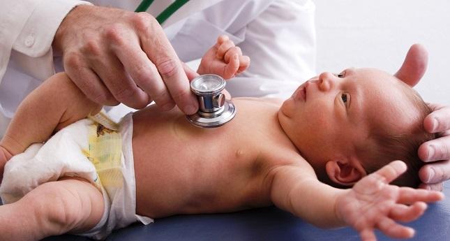 Пороки новорожденных: возможные причины