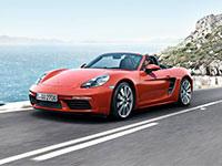 Раскраски машины Porsche