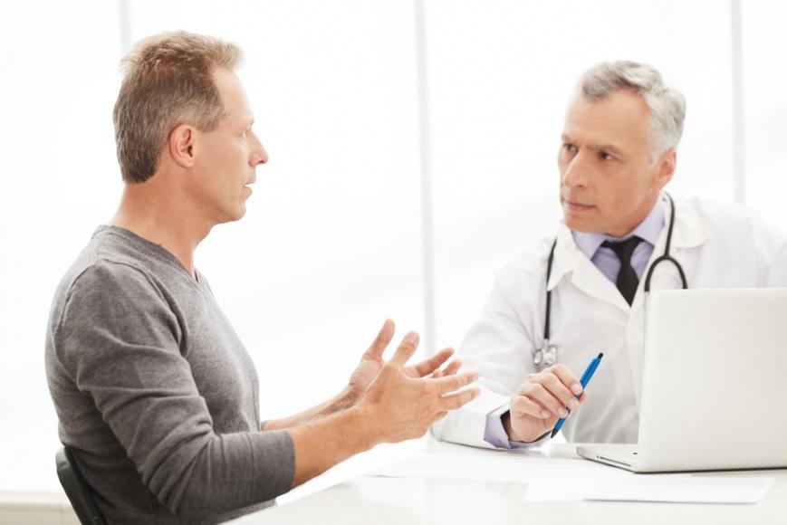Последствия аденомы простаты для сексуальной жизни