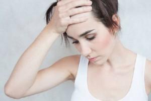 Последствия малокровия у беременных женщин
