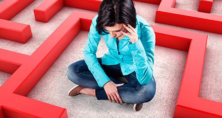 Причины и симптомы послеродовой депрессии