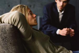 Поведенческая психотерапия пойдет на пользу больному