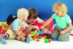Правила воспитания детей раннего возраста